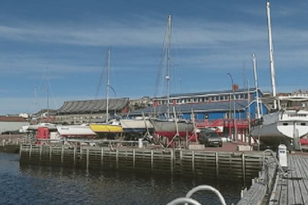 Derniers préparatifs pour les plaisanciers de Saint-Pierre et Miquelon
