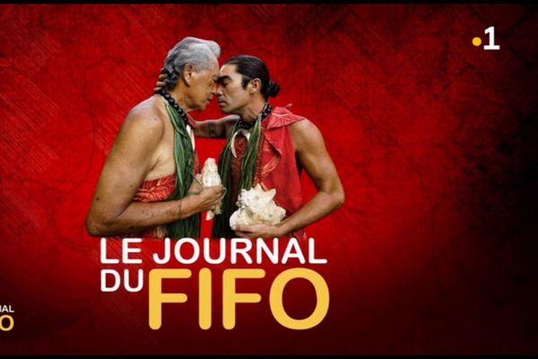 Le journal du FIFO de vendredi 7 février