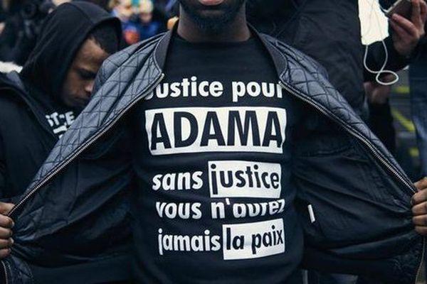 Affaire Adama Traoré