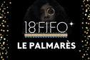 Le palmarès du 18e FIFO