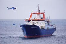 Le Marion Dufresne repartira en mission le 21 août prochain.