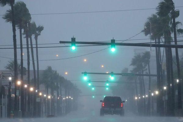 Ouragan Dorian Floride