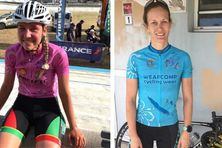Océane Tessier garde le maillot rose, Céline Hirzel prend la dernière étape.