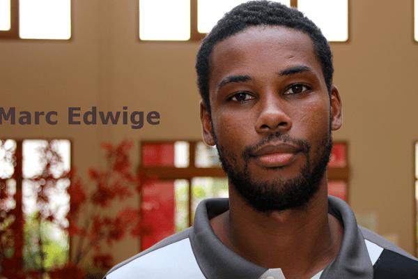 Edwige Marc