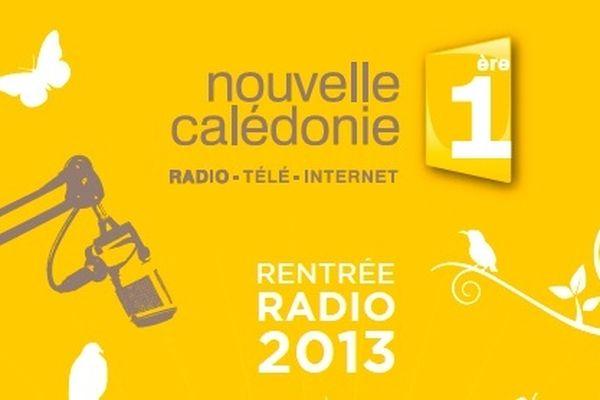 Rentrée radio 2013