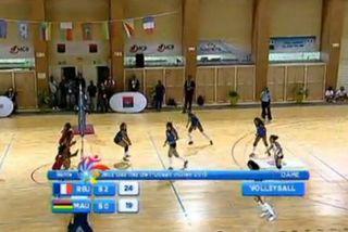 JIOI Volleyeuses Réunion
