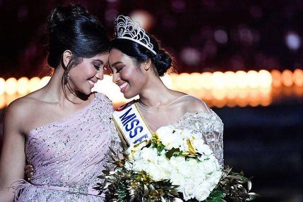 Miss France 2019 et Miss France 2020