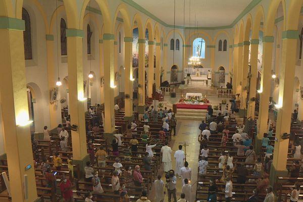 Colonisation en Guyane : le pardon de l'Eglise catholique
