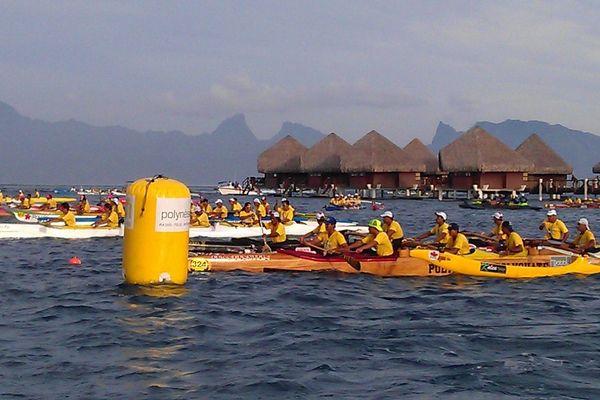Marathon vaa Polynesie 1ere