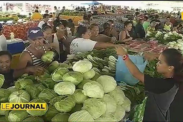 Foire Agricole : A l'heure du bilan