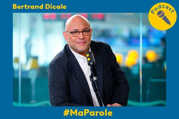 Bertrand Dicale #MaParole