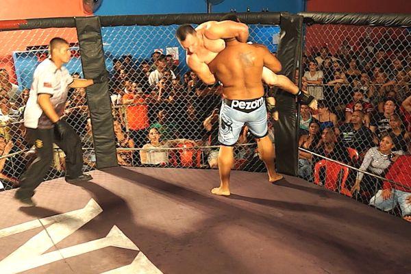 MMA Oiapoque