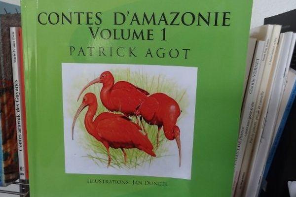 Contes d'Amazonie I