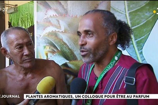 Tahiti accueille le Xe colloque ultramarin sur les plantes aromatiques