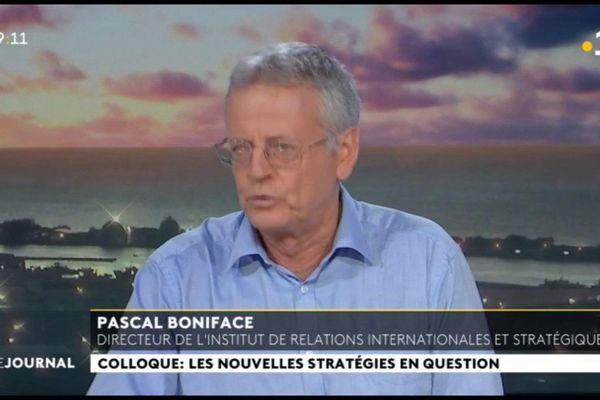 Colloque indo pacifique : les échanges économiques en question