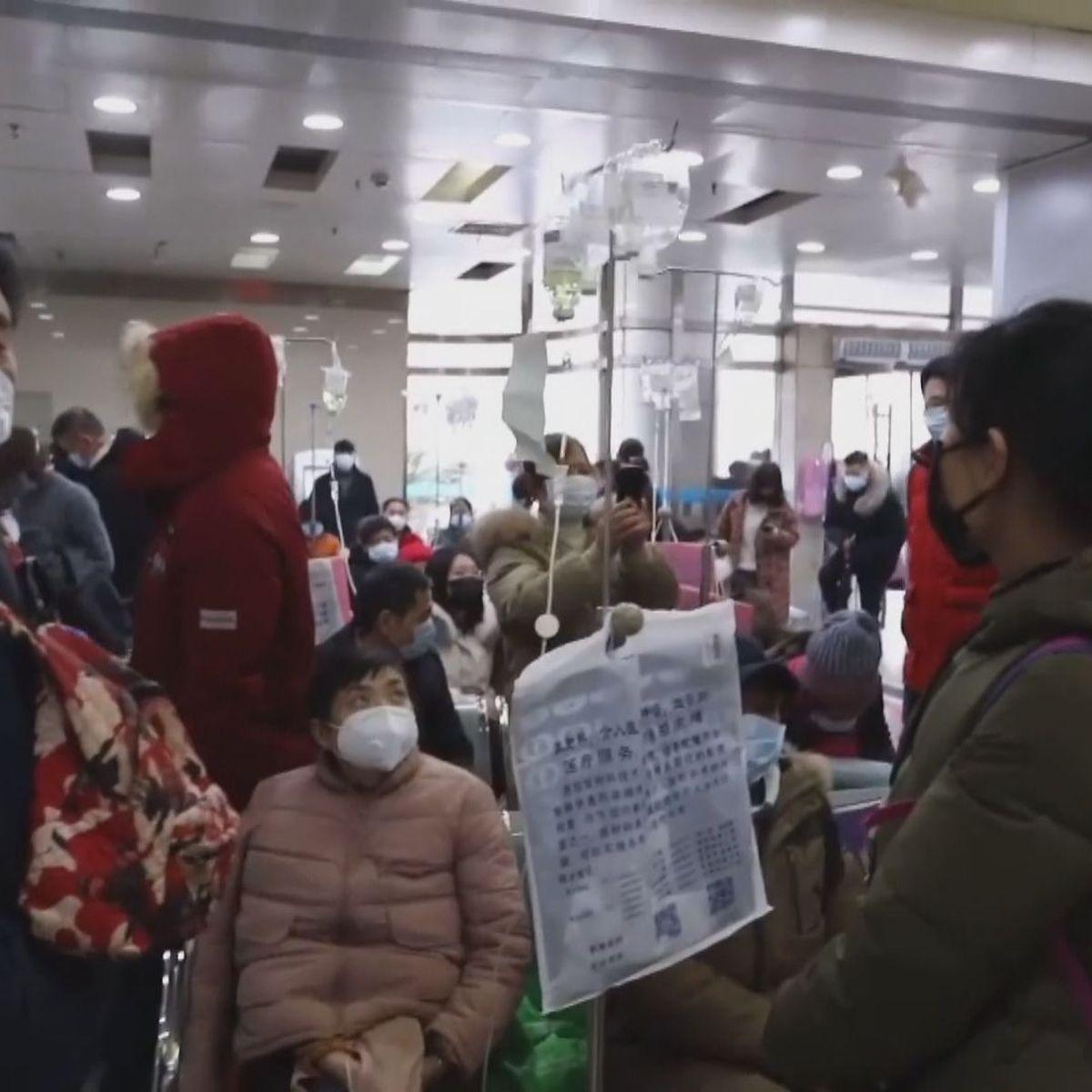 La crise sanitaire du coronavirus, révélateur de la politique du gouvernement chinois