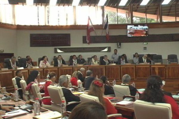 Territoriales : le visage de l'Assemblée change