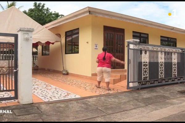 Covid : ouverture d'un centre de soins à Pirae