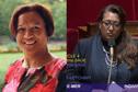 Lana Tetuanui intègre la commission sur le nucléaire, Maina Sage vote la loi sur la réforme de l'indivision