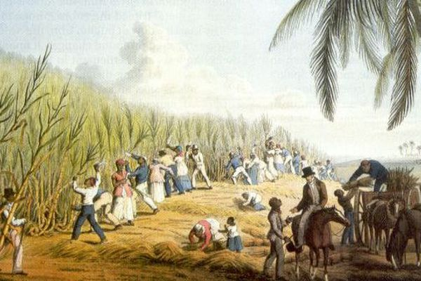 Esclavage Jamaïque