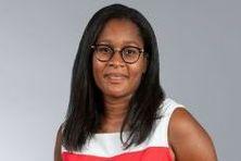 Aude Pavilla, post doctorante, lauréate de la fondation l'Oréal et l'UNESCO