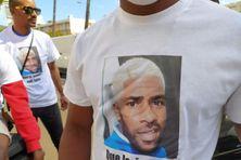 Miguel, 18 ans, est décédé suite à une collision avec un véhicule de la BAC au Camélias, le 10 janvier 2020.