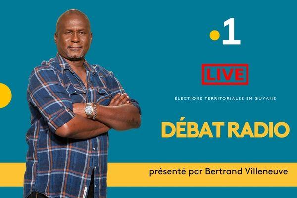 débat radio Villeneuve