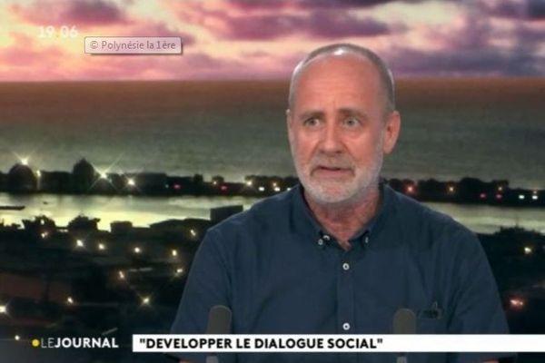 Frédéric Dock