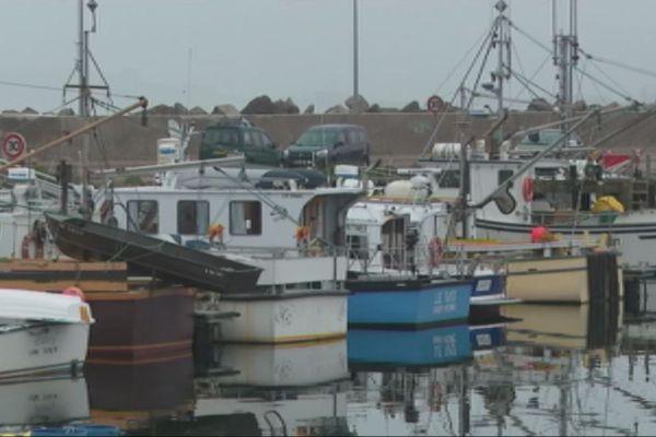 Les célébrations de la traditionnelle fête des marins à Saint-Pierre perturbée par la crise sanitaire