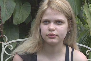Lorianne victime de harcèlement scolaire