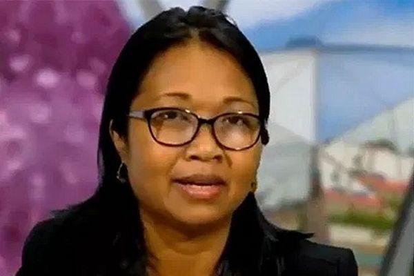 Professeure Hanta-Marie-Danielle, crise covid-19 octobre 2020