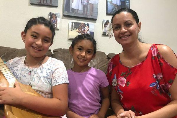 Une maman Tahitienne lance le défi #reotahitichallenge en 30 jours !