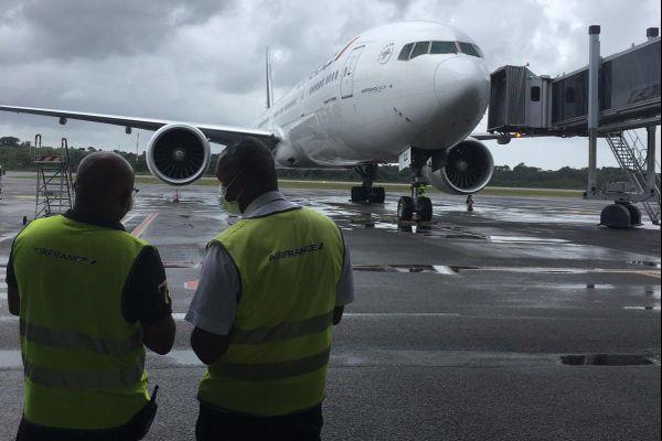 Fret Air France