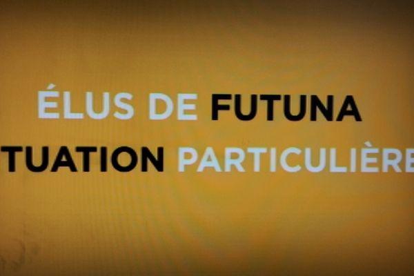 "FIA MAHINO "" Tout comprendre sur l'Assemblée Territoriale"" : les élus de Futuna"