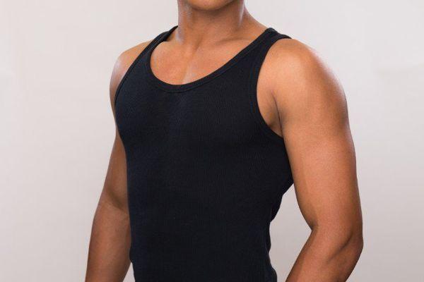 Candidat N°3 Bryan