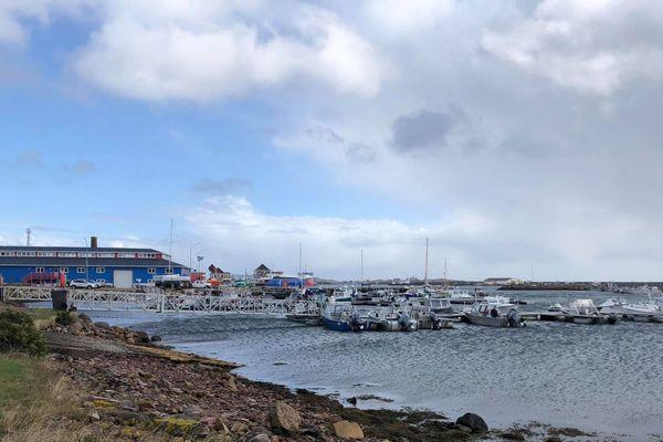 port saint-pierre plaisance