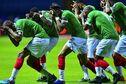 CAN 2019 : Madagascar en course pour le deuxième tour