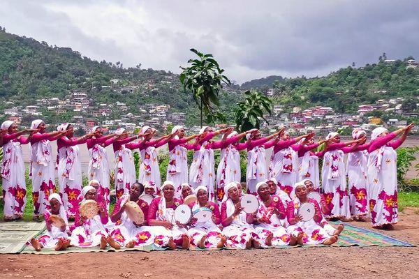 Madrassati Sania - Mayotte