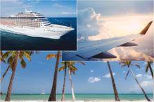 Destination Martinique (images d'illustration)