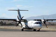Un ATR 72 600 de la compagnie Indigo. C'est le même type d'appareil qu'a choisi Motu Link Airline pour desservir nos îles. Comme son principal concurrent, Air Tahiti.