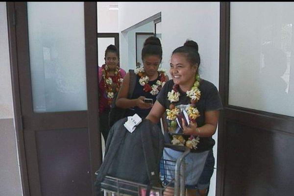 Boursiers de Futuna