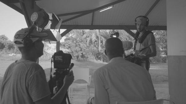 Cinéma : 2 semaines krono par le réalisateur stéphane Floricien