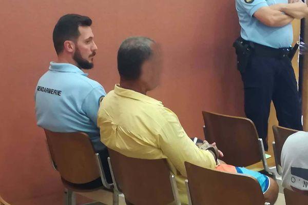 6 ans de prison dont 1 avec sursis pour le braqueur atteint de débilité