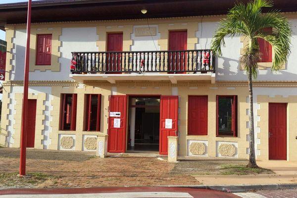 Mairie de Macouria