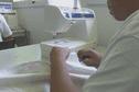 Prison de Papeari : de la couture pour se réinsérer