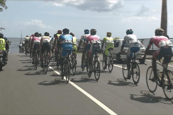 Peloton cyclisme