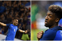 Euro 2016 : Dimitri Payet et Kingsley Coman marquent les esprits