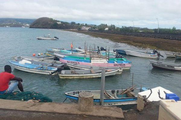 pêcheurs de Mayotte