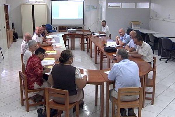 Comité Prévention
