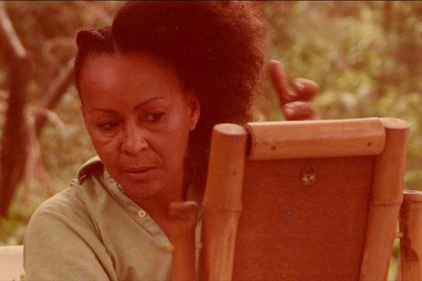 Jacqueline Labbé icône du cheveu naturel - Vos photos notre histoire Martinique